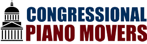 Congressional Piano Movers